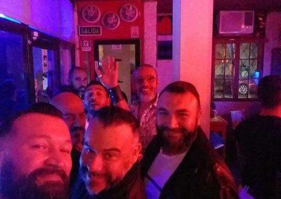 Bar 1055