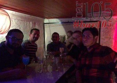Bar 1058